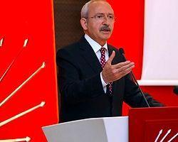 Kılıçdaroğlu: 'Arz Ederim Ne Demek'
