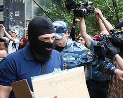 Rusya'da Muhalifler Sokağa Çıkıyor