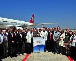 İzmir EXPO 2020 İçin İddialı
