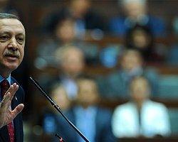 Erdoğan: Kürtçe Seçmeli Ders Oluyor