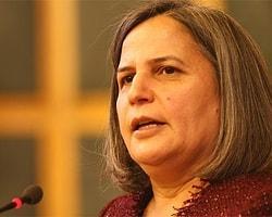 Kışanak: 'Seçmeli Kürtçe Dersi Başbakan Alabilir'