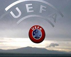 Ve UEFA Türkiye'ye Tarih Verdi