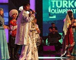 'Türkçe'nin Çocukları' Zehirlendi