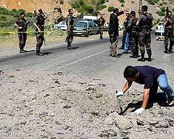 Diyarbakır'da Hain Tuzak Erken Fark Edildi