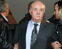 Ali Balkaner Gözaltına Alındı