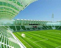 TOKİ'den 18 Yeni Stadyum