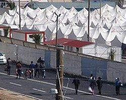 Son 48 Saatte 2 Bin Suriyeli Mülteci Geldi