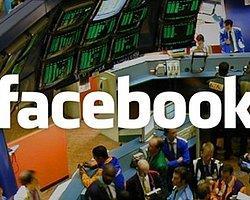 Facebook Hisseleri Türk Yatırımcıları Zarar Ettirdi
