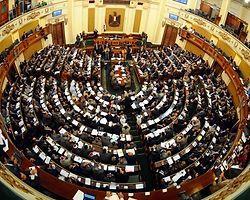 Mısır'da gerilim seçim gününde had safhada