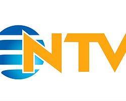 NTV Ekibi Trafik Kazası Geçirdi