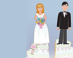 Evlilik de Boşanma da Arttı