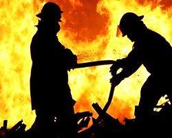 Bodrum'daki Yangın Söndürülemiyor