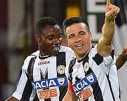 Juve İki Transfer Yaptı, Melo'ya Kapılar Kapandı!