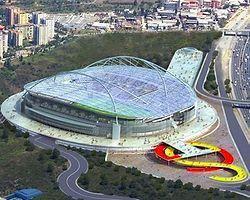 İstanbullu'nun Arena İsyanı