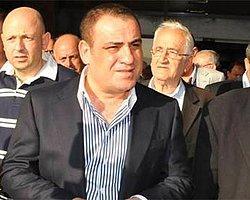 Gaziantepspor Başkanı'na Tahliye