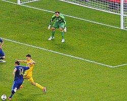 Yağmur Durdu Fransa Durmadı: 2-0