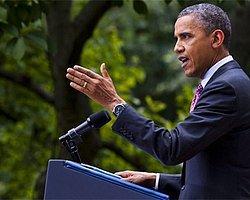 Beyaz Saray'da Görülmemiş Tartışma