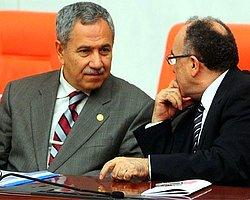Arınç: Öcalan'a Ev Hapsi Konuşulabilir