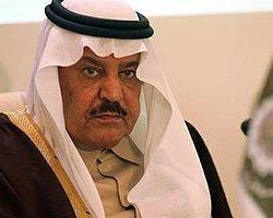 Suudi Arabistan'ın Veliaht Prensi Öldü
