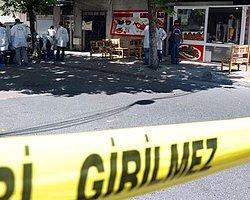 Avcılar'da Polise Silahlı Saldırı: 1 Yaralı