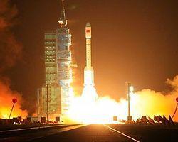 Şincou-9 Yörüngeye Fırlatıldı