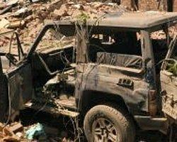 Pakistan'da Araba Patladı: 26 Kişi Öldü