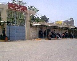 Osmaniye Cezaevi'nde Yangın: 23 Yaralı