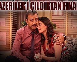 Azeriler'i Çıldırtan Final