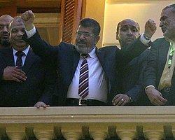 Mısır'da Parlamento Seçimi Geçersiz