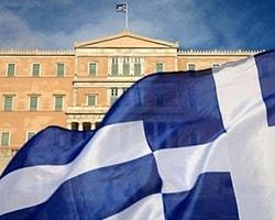 Yunanistan'da Koalisyon Görüşmeleri Başladı