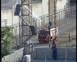 Sadullah Ergin'den Şanlıurfa Cezaevi Açıklaması
