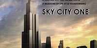 Çinliler 90 Günde Dünya'nın En Yüksek Binasını Yapacak!