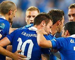 İtalya Bileti Kaptı!