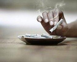 Sigarayı 60'ından Sonra Bırakmak da Yararlı
