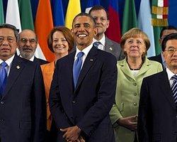 Başbakan Putin ve Obama ile Görüşecek