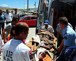 """Barzani: """"Saldırılar Barışçıl Çabaları Bertaraf Ediyor"""""""
