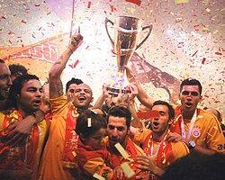 Galatasaray'ın Kasasına 279 Milyon TL Girecek!