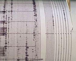 Avustralya'da 5.2 Büyüklüğünde Deprem