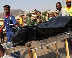 Nijerya'da Saldırılar: 25 Ölü