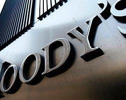 Moody's Türkiye'nin Kredi Notunu Artırdı