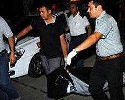 Antalya'da Korkunç Olay