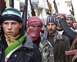 NYT'den Türkiye-CIA-Suriye Üçgeninde Şok İddia