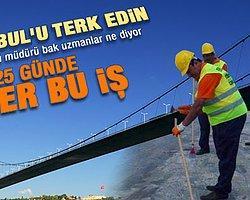 İstanbullulara Müjdeli Haber!
