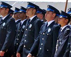 Polis Akademisi'nde Skandal