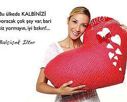 Ünlülerden Kalp Sağlığı Mesajı