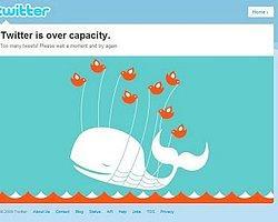 Twitter'a  Ne Oldu?