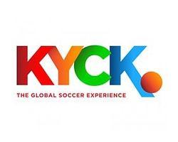 Futbol Severler İçin Sosyal Ağ: Kyck