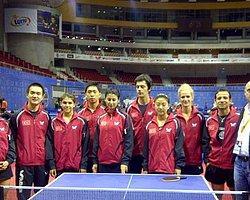 Masa Tenisi Milli Takımı
