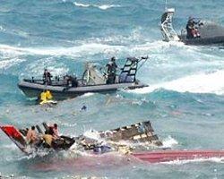 Okyanus 90 Göçmeni Yuttu