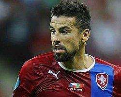 """Milan Baros: """"Seni Öldüreceğim"""""""